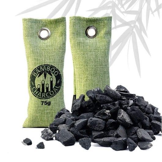 竹炭空氣淨化包 75g