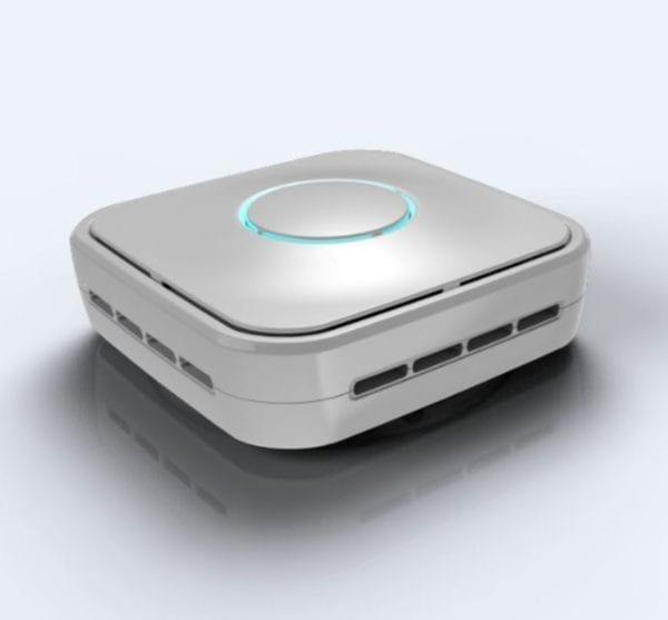 Smart IAQ Monitor WFSIEQMSD1828D