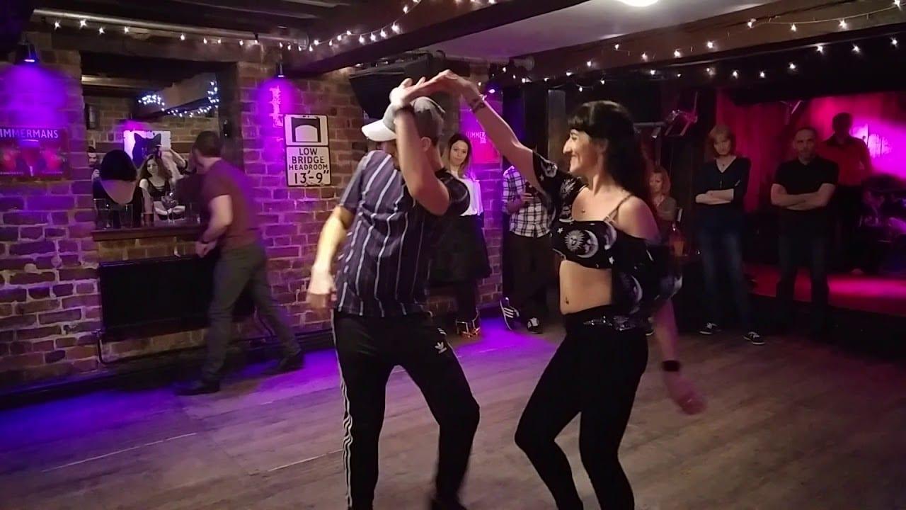 dance-club