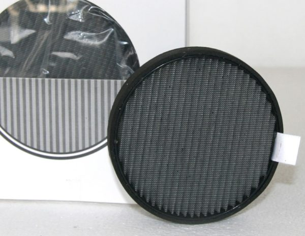 HCC5613 Time Machine Palm Size Anion Air Purifier Filter