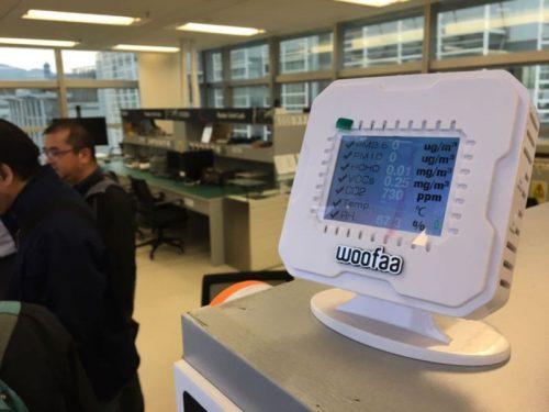 科學園艾睿電子技術應用工作間 Arrow Electronics Open Lab HKSTP