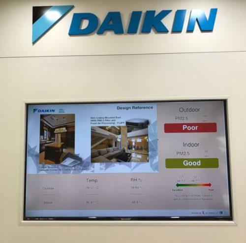 Daikin HK Retail Showroom_No. 385 Lockhart Road_Wanchai