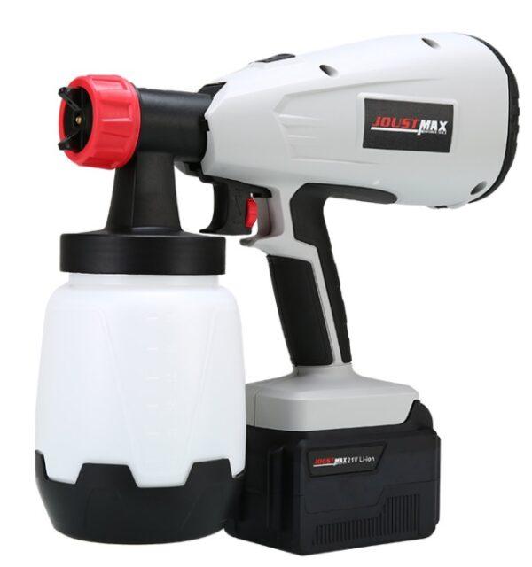 Wireless Portable Spray Mist Fogger DIY Disinfection Fine Mist JST-SG21V