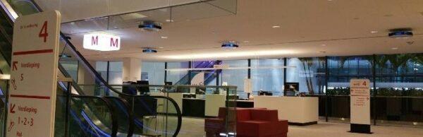 Philips 飛利浦 天花吊頂式上層空氣消毒燈具 SM345C