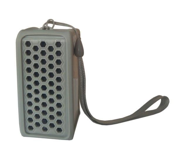 Portable USB Plasma Cluster Air Sterilizer & Deodorizer