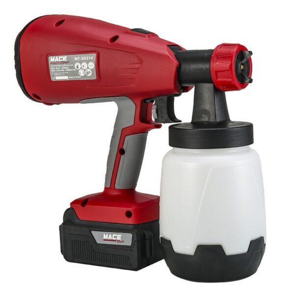 Wireless Portable Spray Mist Fogger DIY Disinfection Fine Mist MT-SG21V